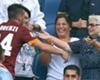 Rayakan Gol Dengan Nenek, Florenzi Jelaskan Alasannya