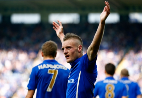 Player Ratings: Leicester 5-3 Man Utd