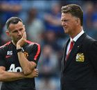 LVG & Woodward to discuss transfers