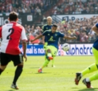 Match Report: Feyenoord 0-1 Ajax
