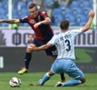 Rode kaart De Vrij bij nederlaag Lazio