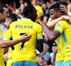 Player Ratings: Everton 2-3 Crystal Palace