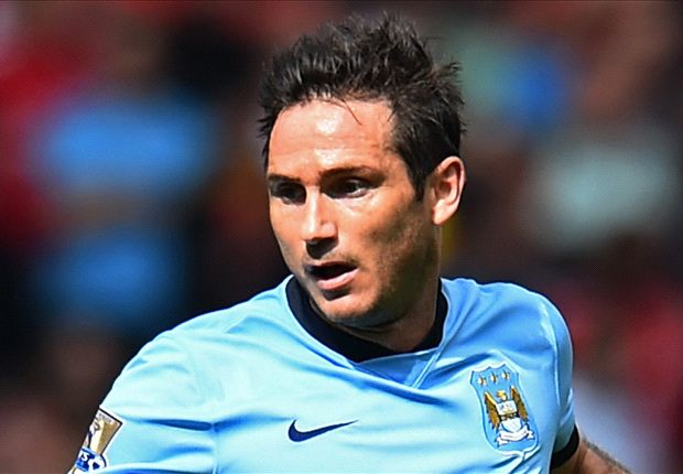 Manchester City 1-1 Chelsea: Lampard ends Mourinho's perfect start