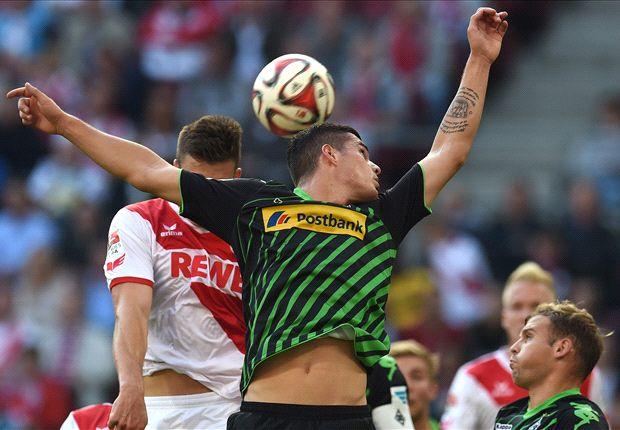 """Schon wieder 0:0: """"00 Horn"""" und Köln auch im Derby ohne Gegentor"""