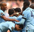 Capital One Cup: Man.City - Sheffield