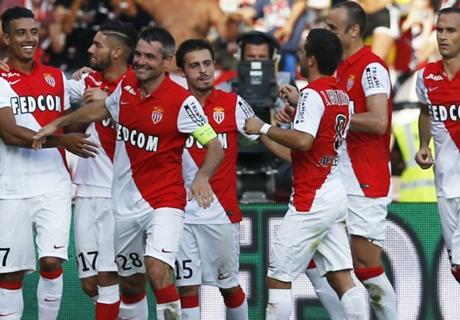 Ligue 1, 6ª - Un 'tris' al comando