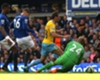 Everton 2-3 Crystal Palace: Howard poor