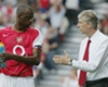 'Vieira can replace Wenger at Arsenal'