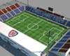 Stadio temporaneo Cagliari, ecco il progetto definitivo: via ai lavori fra un mese