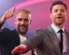 Pep: Xabi Alonso one of the best ever