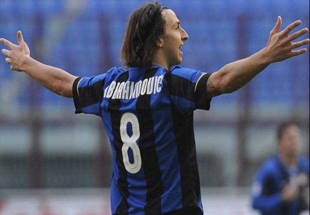 Ibrahimovic Will Not Leave Inter - Bronzetti
