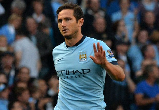 Lampard spares Pellegrini's blushes but Manchester City swagger missing again