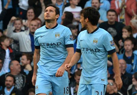 Lampard trifft Chelsea ins Herz