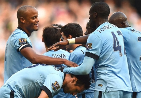 PREVIEW Piala Liga: Manchester City - Sheffield Wednesday