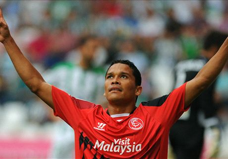 Bacca and Sevilla out to create history