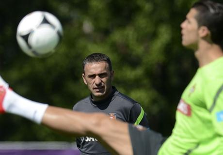 Paulo Bento ne doute pas de Cristiano Ronaldo