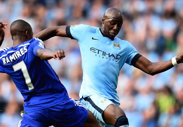 El United se estrella, mientras el City y el Chelsea se resisten a tomar el mando