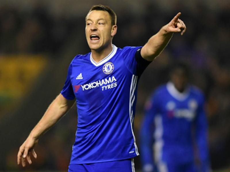 """Chelsea, Ballack : """"Une décision difficile pour Terry"""""""