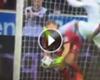 VIDEO: La impresionante patada que recibió Bernd Leno ante el Werder Bremen