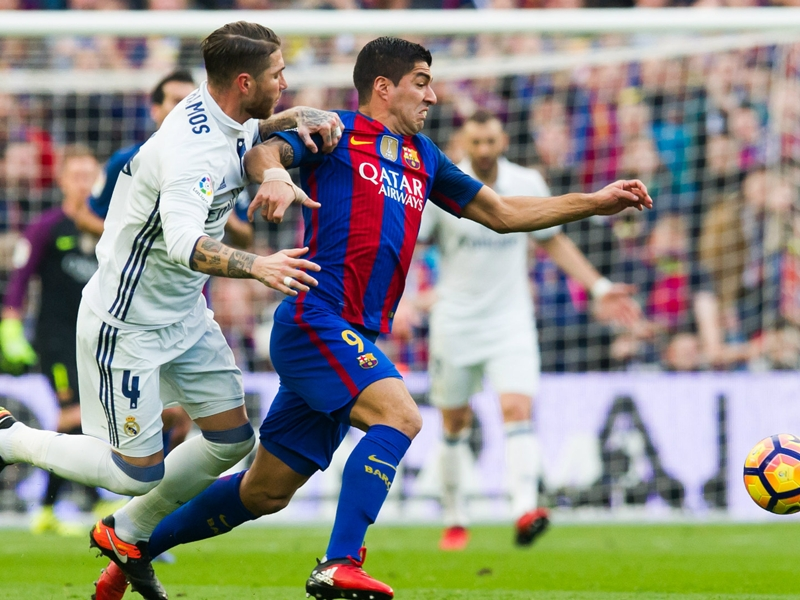 Real Madrid v Barcelona Betting: Clasico could be set for more late drama