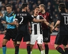 Juve just cannot escape controversy