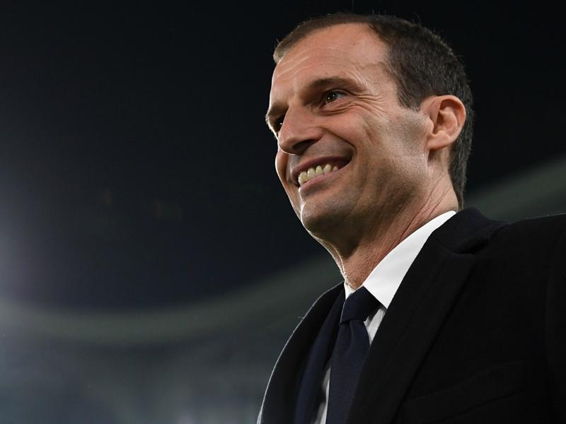 "Allegri su Juventus-Milan: ""Rigore? Valeri era vicino. Scudetto? Una vittoria in meno"""