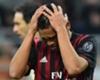 Bacca afronta una dura sanción en Italia