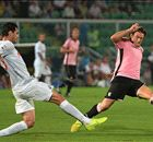 Match Report: Palermo 1-1 Inter