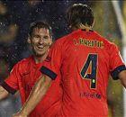 Spelersrapport: Levante - Barcelona