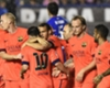 Rakitic: Barca only care for ourselves