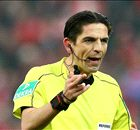 BARCA vs PSG: Referee faces demotion