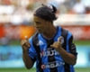 Ronaldinho scores on league debut