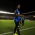Ronaldinho con la maglia del Queretaro