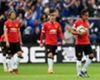 Manchester United were 'bullied' by Leicester - Neville