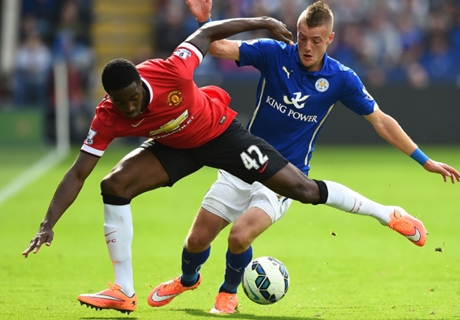 Preview: Manchester Utd-Leicester
