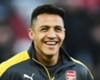Alexis Sanchez: Kazanan bir takımda olmak istiyorum