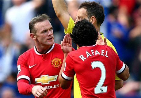 Poll: Is Rooney captaincy a mistake?