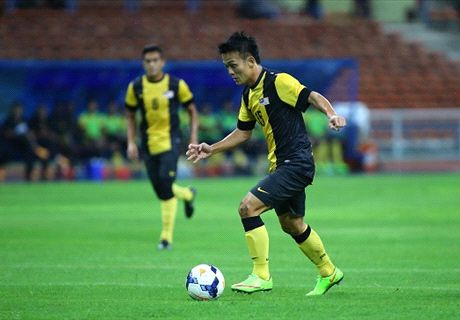 Malaysia drop two spots in FIFA rankings