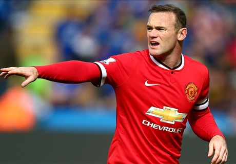Should Rooney earn Man Utd recall?