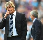 Pellegrini rues poor display