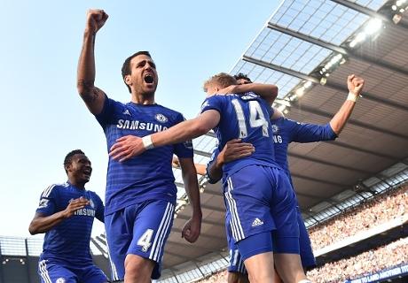 Betting: Premier League title latest