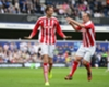 Crouch in talks over new Stoke deal, reveals Hughes