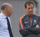 Juventus Pasti Gaet Bek Baru