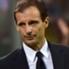 Il tecnico della Juventus Massimiliano Allegri.