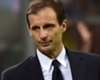 Allegri: We played on an unfit pitch