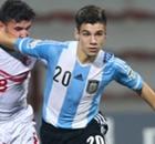 Inter-Atletico, sfida per il 'nuovo Lamela'