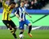 Borussia Dortmund bangt um Trio