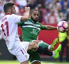 ESPAÑA: Sevilla no pudo con el Leganés
