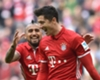 Report: Bayern 3 Eintracht 0