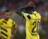 Der Chancentod: Weniger Glück hatte ein Ex-Herthaner. Borussia Dortmunds Adrian Ramos erwischte gegen den FSV Mainz 05 einen gebrauchten Tag. Aus allen Lagen ballerte der Kolumbianer die Zuspiele seiner Kameraden über und neben den Kasten. Insgesamt g...